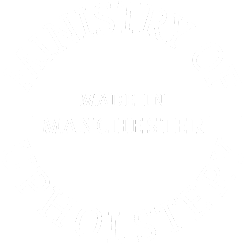 Ministry of Upholstery