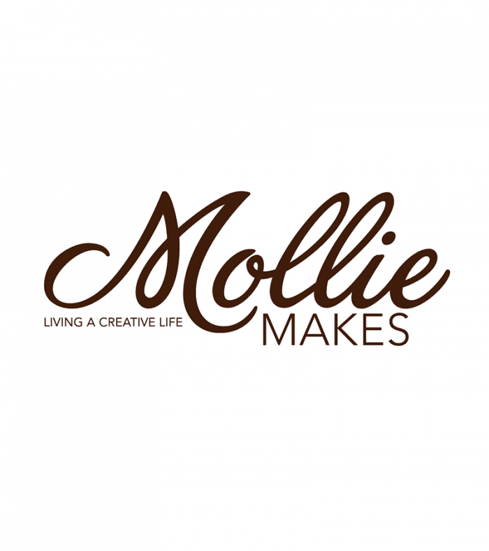 mollie-makes-logo